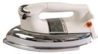 View Tag9 Gold Plancha-25 Dry Iron(Silver) Home Appliances Price Online(Tag9)