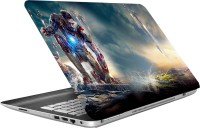 View imbue iron man high quality vinyl Laptop Decal 15.6 Laptop Accessories Price Online(imbue)