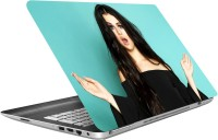 View imbue selena gomej high quality vinyl Laptop Decal 15.6 Laptop Accessories Price Online(imbue)