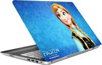 View imbue disney girl high quality vinyl Laptop Decal 15.6 Laptop Accessories Price Online(imbue)