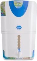 View Blue Mount Natural Star Alkaline 12 L RO + UF Water Purifier 12 L RO + UF Water Purifier(White, Blue) Home Appliances Price Online(Blue Mount)