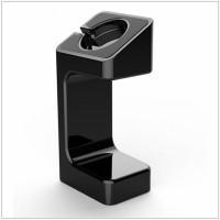 eShop24x7 BLACK Docking Cradle Charging Stand Platform Holder Station for Watch 38mm and 42mm Dock(Black)
