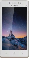 Sansui Horizon 1 (White, Golden, 8 GB)(1 GB RAM) - Price 3499 23 % Off