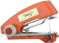 View Silai Mini Stapler Style Hand-Stapler-2 Manual Sewing Machine( Built-in Stitches 1) Home Appliances Price Online(Silai)