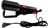 AG Enterprises 461 Hair Straightener(Red, Black)