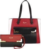 Luvoksi Shoulder Bag(Multicolor)