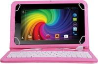 Jkobi KEYBOARDPINKT26 Wired USB Tablet Keyboard(Pink)