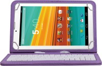 Jkobi KEYBOARDPURPLET42 Wired USB Tablet Keyboard(Purple)