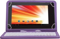 Jkobi KEYBOARDPURPLET189 Wired USB Tablet Keyboard(Purple)