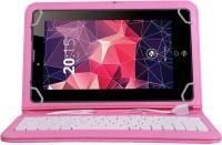 Jkobi KEYBOARDPINKT143 Wired USB Tablet Keyboard(Pink)