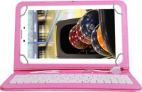 Jkobi KEYBOARDPINKT173 Wired USB Tablet Keyboard(Pink)