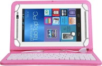 Jkobi KEYBOARDPINKT149 Wired USB Tablet Keyboard(Pink)