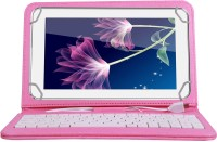 Jkobi KEYBOARDPINKT137 Wired USB Tablet Keyboard(Pink)