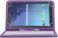Jkobi KEYBOARDPURPLET130 Wired USB Tablet Keyboard(Purple)