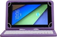 Jkobi KEYBOARDPURPLET175 Wired USB Tablet Keyboard(Purple)