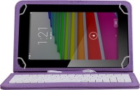 Jkobi KEYBOARDPURPLET11 Wired USB Tablet Keyboard(Purple)