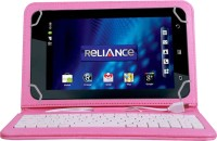 Jkobi KEYBOARDPINKT17 Wired USB Tablet Keyboard(Pink)