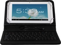 Jkobi KEYBOARDBLACKT16 Wired USB Tablet Keyboard(Black)