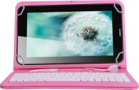 Jkobi KEYBOARDPINKT75 Wired USB Tablet Keyboard(Pink)