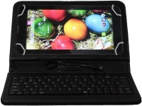 Jkobi KEYBOARDBLACKT170 Wired USB Tablet Keyboard(Black)
