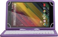 Jkobi KEYBOARDPURPLET102 Wired USB Tablet Keyboard(Purple)
