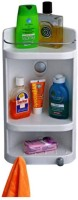 View Bedi Royal Plastic Wall Shelf(Number of Shelves - 3) Furniture (Bedi Royal)
