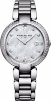 Raymond Weil 1600-STS-00995 Shine Analog Watch  - For Women