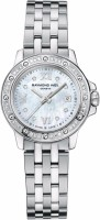 Raymond Weil 5399-STS-00995 Tradition Analog Watch  - For Women