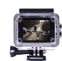 View CellCell Action sports camera for bike & adventure NA Sports & Action Camera(Multicolor) Camera Price Online(CellCell)