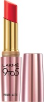 Upto 40% + Extra 5% Lipsticks Lakme, Maybelline & more