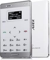 AIEK M3(White)