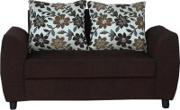 View Cloud9 Delta Fabric 2 Seater(Finish Color - Coffee) Furniture (Cloud9)