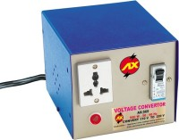 View AX 569 VOLTAGE CONVERTER 110V -220V 500W(BLUE/KYAN) Home Appliances Price Online(AX)