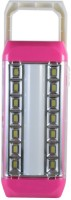 View Home Delight Rechargeable tube with 14 SMD LEDs Emergency Lights(Pink) Home Appliances Price Online(Home Delight)