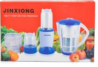 H-TO JX2268 250 W Food Processor(Blue)