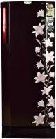 Godrej 240 L Direct Cool Single Door 3 Star Refrigerator with Base Drawer(Jasmine Wine, RD EDGEPRO 240 CT 3.2)