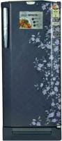 Godrej 210 L Direct Cool Single Door 3 Star Refrigerator(Indigo Floret, RD EDGEPRO 210 PDS 3.2)