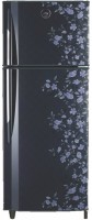 Godrej 260 L Frost Free Double Door 2 Star Refrigerator(Indigo Floret, RT EON 260 P 2.4)