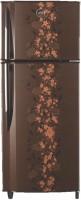 Godrej 260 L Frost Free Double Door Refrigerator(Cocoa Spring, RT EON 260 P 2.4)