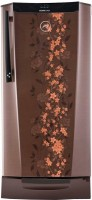 Godrej 192 L Direct Cool Single Door Refrigerator(Cocoa Spring, RD EDGE DIGI 192 PD 4.2)