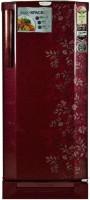 Godrej 210 L Direct Cool Single Door 3 Star Refrigerator(Lush Wine, RD EDGEPRO 210 PDS 3.2)