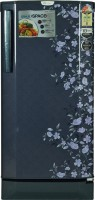 Godrej 190 L Direct Cool Single Door Refrigerator(Indigo Floret, RD EDGE PRO 190 CT 3.2)