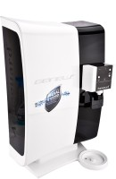 Aquaguard Geneus 7 ltr RO + UV +UF Water Purifier(White, Black)