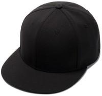 GVC Solid Snapback Hip Hop Cap