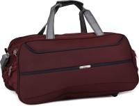 VIP Norway Duffle 57 Maroon 22 inch/55 cm Travel Duffel Bag(Maroon)