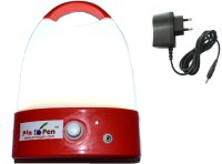 View Pin to Pen Magic 360 Emergency Lamp with charger Emergency Lights(Multicolor) Home Appliances Price Online(Pin to Pen)