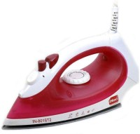 View Inext 801st2 Steam Iron(Red) Home Appliances Price Online(Inext)