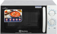 Electrolux 20 L Solo Microwave Oven(MWO - S20M WW CG, White)