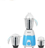 KUMAKA Perfect Kitchenz Heavy Duty With High Quality Stainless Steel 3 Jars ABS Body Royal King Mixer Grinder( Blue) 750 Mixer Grinder(Blue, White, 3 Jars)