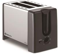 Bajaj BAJAJ ATX 3 750 W Pop Up Toaster(Silver and black)